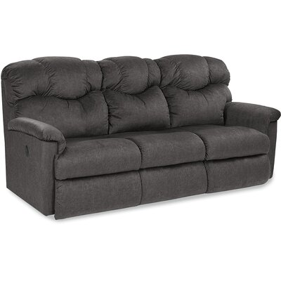 Lancer Power La-Z-Time� Reclining Sofa Cushion Fill: Polyurethane Foam