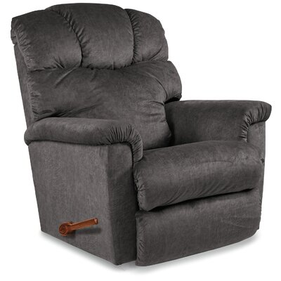 Lancer Recliner Color: Gray