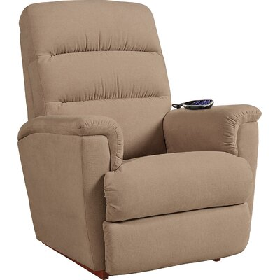 Tripoli 2 Motor Massage and Heat Power Reclina Rocker� XR Recliner