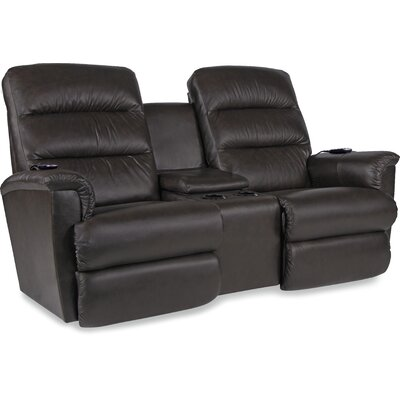 Tripoli Leather Reclining Sofa
