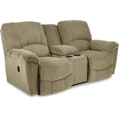 Hayes Full Reclining Sofa Type: Manual