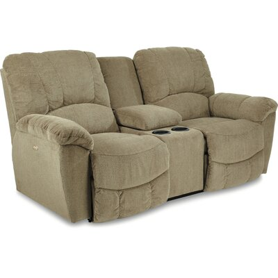 Hayes Full Reclining Sofa Type: Power