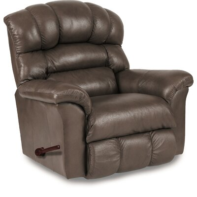 Crandell Recliner Reclining Type: Manual Recline, Motion Type: Wall Hugger