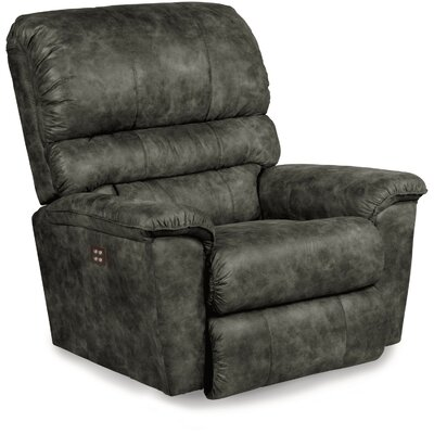 Vince Wall Recliner Type: Power