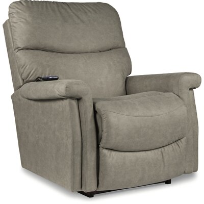 Baylor 2-Motor Massage and Heat Power Recliner
