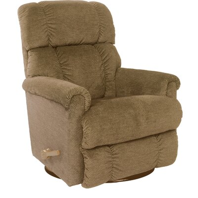 Pinnacle Reclina Glider Swivel Recliner
