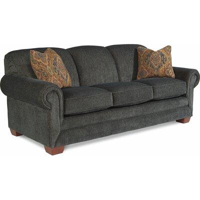 MacKenzie Premier Sofa Upholstery: Azure