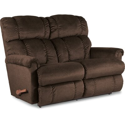 Pinnacle Manual Reclining Loveseat