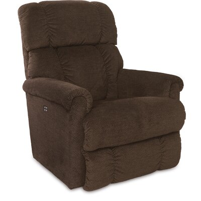 Pinnacle Power XRW Reclina Way� Recliner Upholstery: Graphite