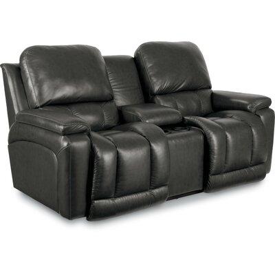 Greyson Leather Sofa