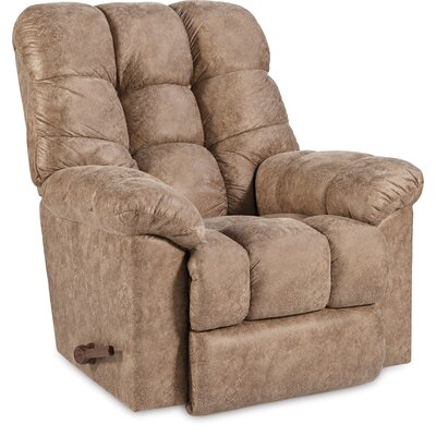 Gibson Reclina-Way� Wall Recliner Type: Manual