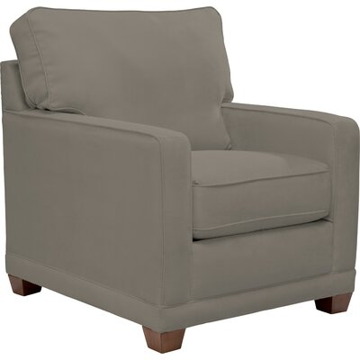 Kennedy Armchair Cushion Fill: Standard