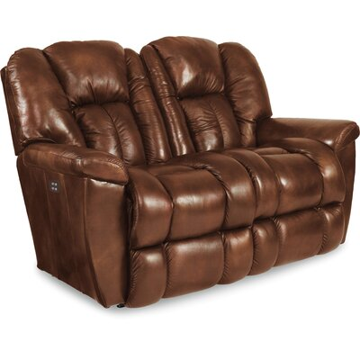 Maverick Power Reclining Loveseat
