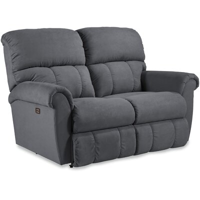 Briggs Reclining Loveseat Type: Power