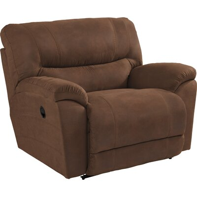 Dawson Recliner Type: Manual