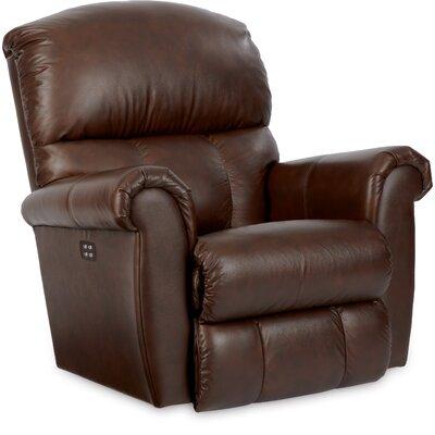 Briggs Leather Recliner