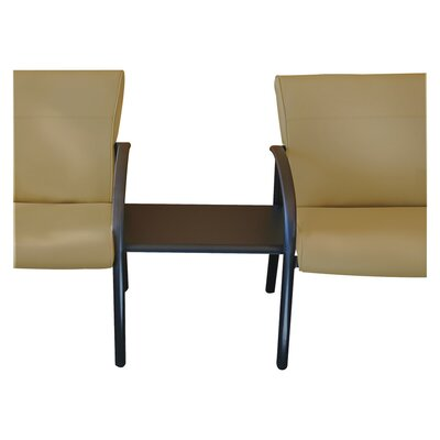 Contract Gratzi Reception Series Ganging End Table