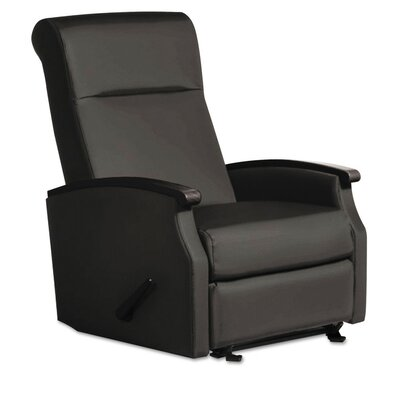 Contract Florin Room Saver Recliner Upholstery: Black