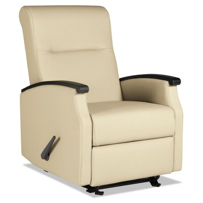 Contract Florin Room Saver Recliner Upholstery: Taupe