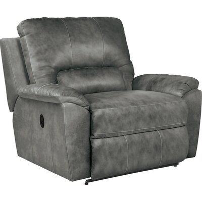Charger La-Z-Time� Recliner Reclining Type: Manual Recline