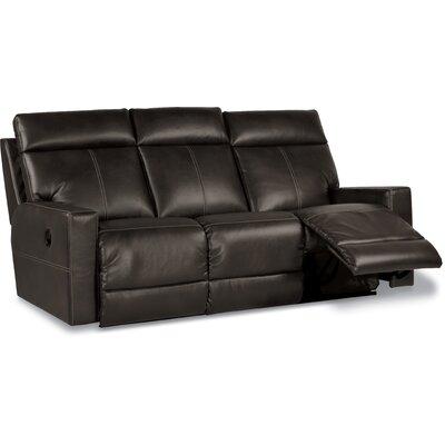 Jax Power Full Reclining Sofa Type: Manual