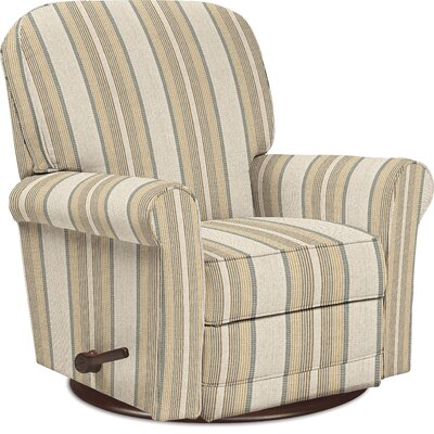 Addison Reclina-Glider Swivel Recliner