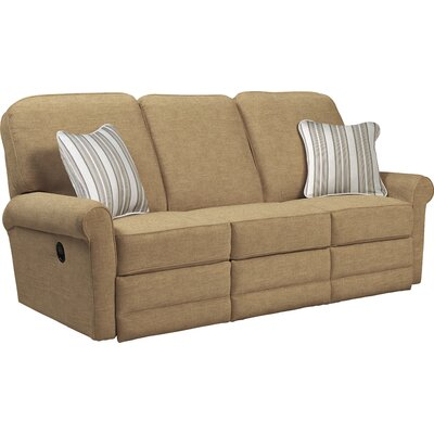 Addison Power Full Reclining Sofa Type: Manual