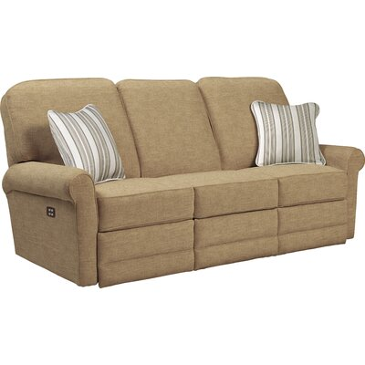 Addison Power Full Reclining Sofa Type: Power