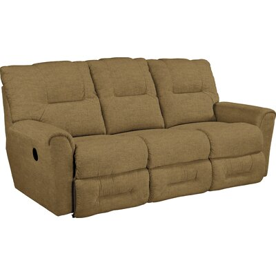 Easton Reclining Sofa Type: Manual