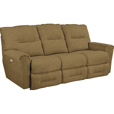 Easton Reclining Sofa Type: Power