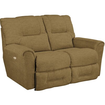 Easton Reclining Loveseat Type: Power