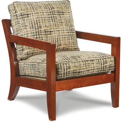 Gridiron Armchair