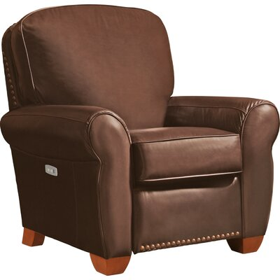 Emerson Power Low Profile Recliner