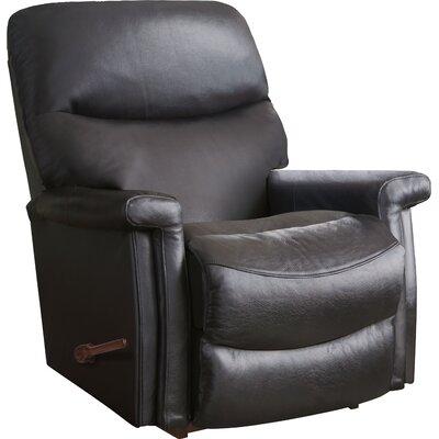 Baylor XR+ Reclina-Rocker� Recliner Upholstery: Chocolate, Reclining Type: Manual Recline, Motion Type: Rocker