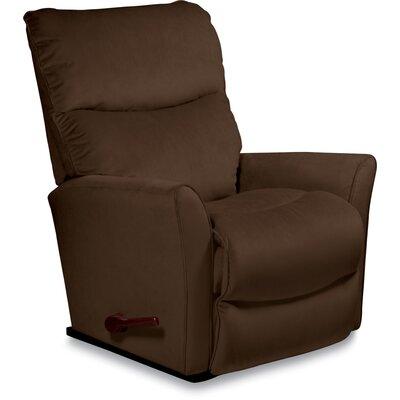 Rowan Reclina-Rocker� Recliner Upholstery: Sable