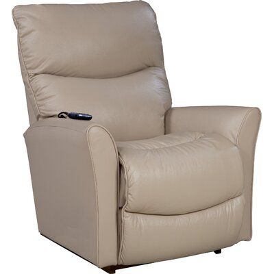 Rowan Power-Recline-XR+ Reclina-Rocker� Leather Recliner