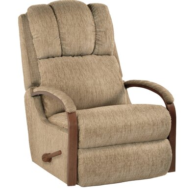 Harbor Town Wall Recliner Upholstery: Chamois