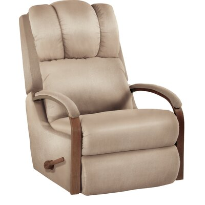 Harbor Town Wall Recliner Upholstery: Marshmallow