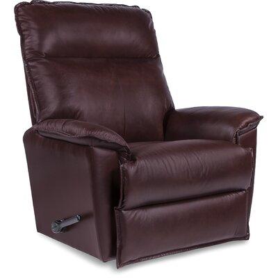 Jay Rocker Recliner Upholstery: Wine