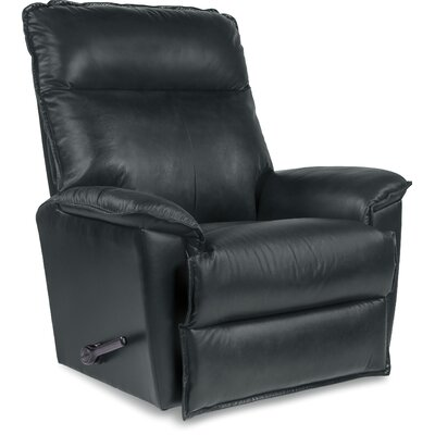 Jay Manual Rocker Recliner Upholstery: Admiral