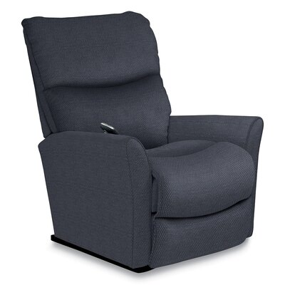 Rowan Recliner Upholstery: Midnight