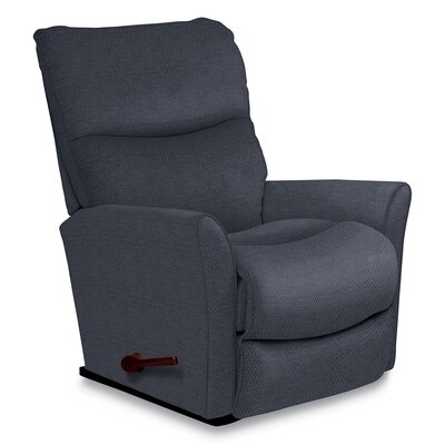 Rowan�Wall Recliner Upholstery: Midnight