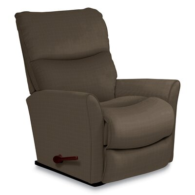 Rowan�Wall Recliner Upholstery: Sable