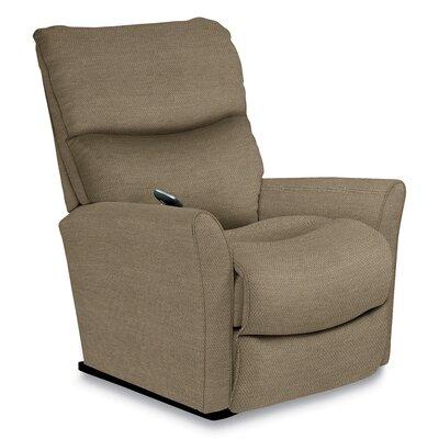 Rowan Recliner Upholstery: Fawn