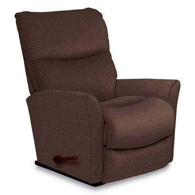 Rowan�Wall Recliner Upholstery: Pecan
