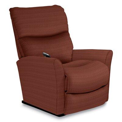 Rowan Recliner Upholstery: Shiraz