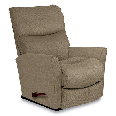 Rowan�Wall Recliner Upholstery: Fawn