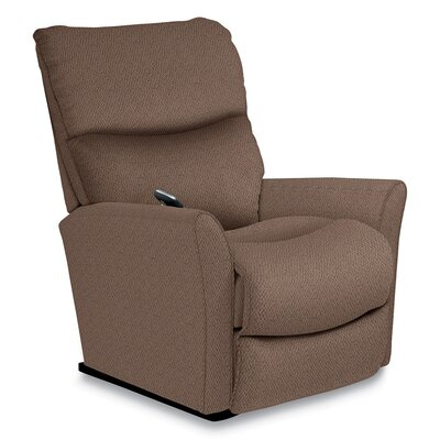 Rowan Recliner Upholstery: Brown Sugar