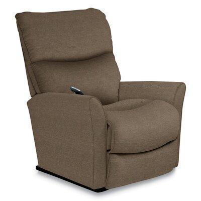 Rowan Recliner Upholstery: Granite