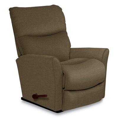 Rowan�Recliner Upholstery: Forest